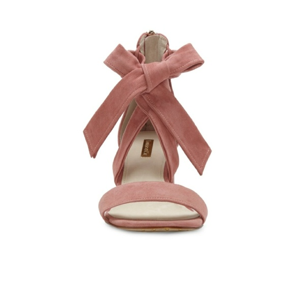 589cdb2b7e6 Louise et Cie Gia Block Heel Sandal